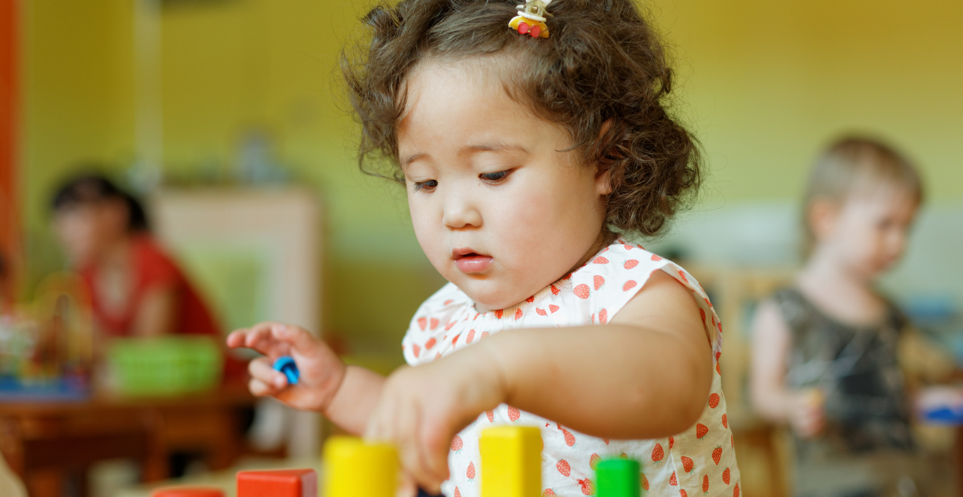 Akron Child Care Daycare Little Discoverers Stem